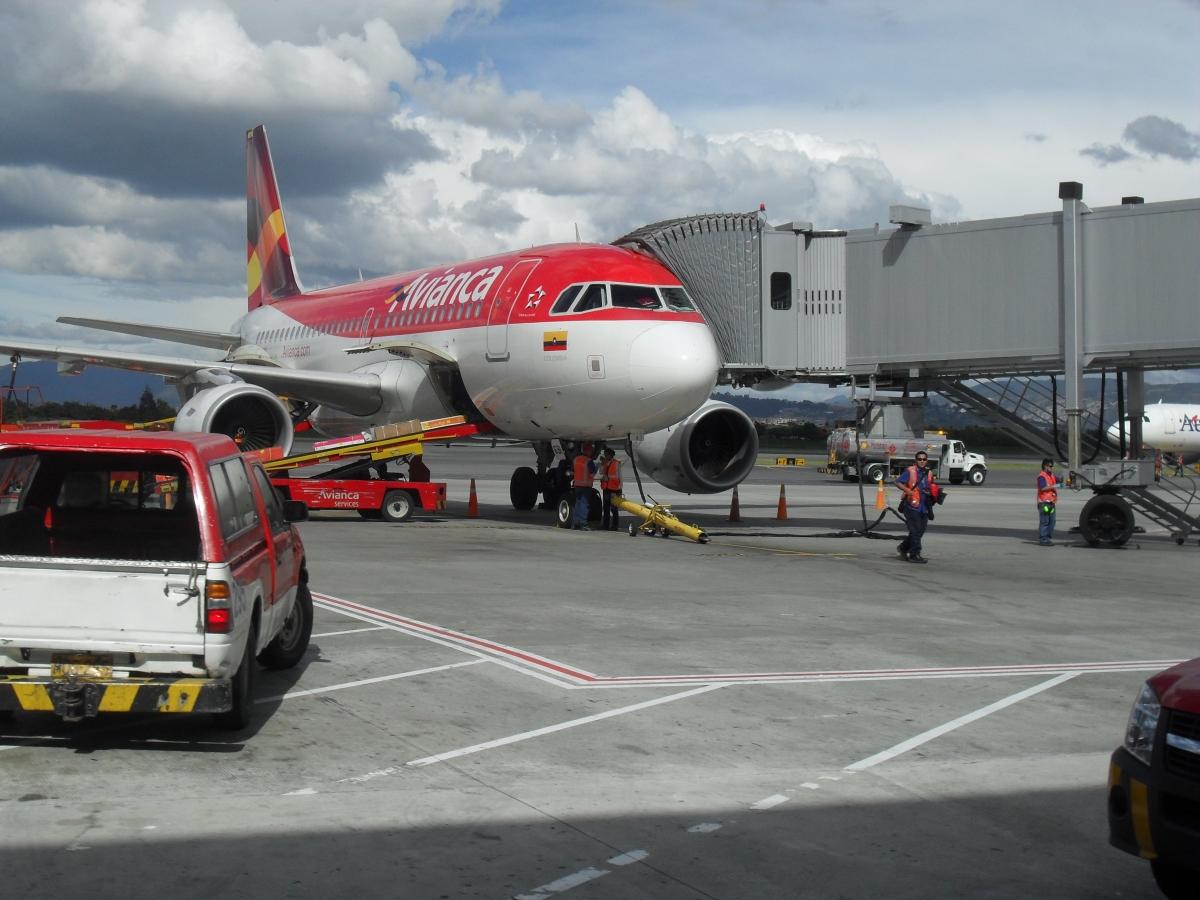 La historia de Avianca, la segunda aerolínea más antigua delmundo