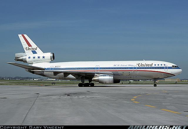 El presidente de Estados Unidos en ejercicio que viajó en un vuelocomercial