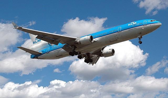 Fly2Miami, el vuelo de KLM entre Ámsterdam y Miami que surgió por redessociales