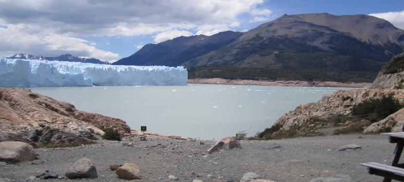 Día 7: Minitrekking sobre el Glaciar PeritoMoreno